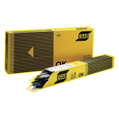Электроды ESAB Pipeweld 6010 plus